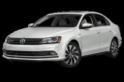 New 2016 Volkswagen Jetta Hybrid
