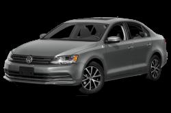 New 2016 Volkswagen Jetta