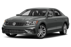 New 2016 Volkswagen Passat Exterior