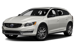 New 2016 Volvo V60 Cross Country