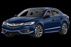 New 2017 Acura ILX