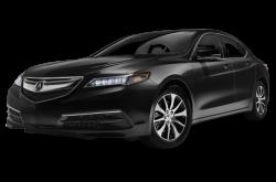 New 2017 Acura TLX