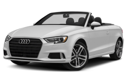 New 2017 Audi A3