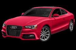 New 2017 Audi A5