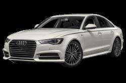 New 2017 Audi A6 Exterior