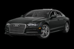 New 2017 Audi A7