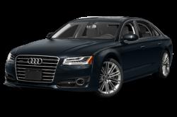New 2017 Audi A8