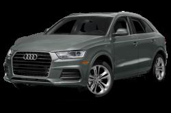 New 2017 Audi Q3