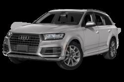 New 2017 Audi Q7