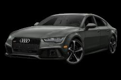 New 2017 Audi RS 7