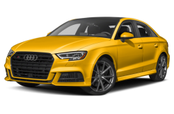 New 2017 Audi S3