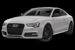 New 2017 Audi S5