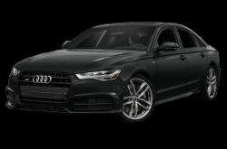 New 2017 Audi S6