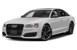 New 2017 Audi S8