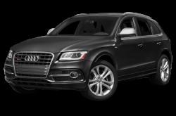New 2017 Audi SQ5