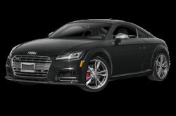 New 2017 Audi TTS Exterior