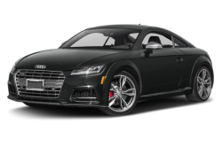 New 2017 Audi TTS