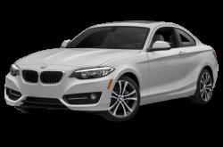 New 2017 BMW 230