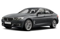 New 2017 BMW 330 Gran Turismo