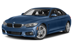 New 2017 BMW 440 Gran Coupe