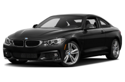 New 2017 BMW 440