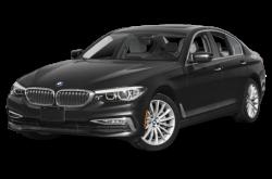 New 2017 BMW 530