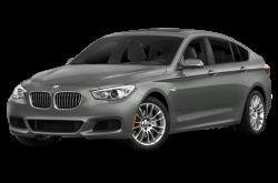 New 2017 BMW 535 Gran Turismo