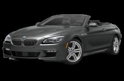 New 2017 BMW 640