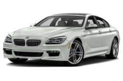 New 2017 BMW 650 Gran Coupe