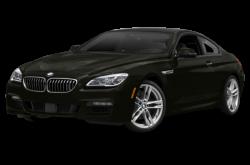 New 2017 BMW 650