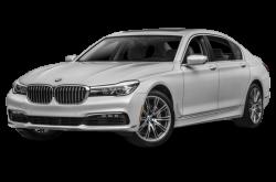 New 2017 BMW 740
