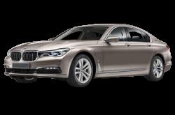 New 2017 BMW 740e