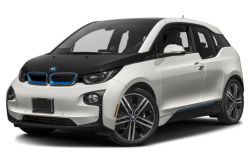 New 2017 BMW i3