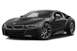 New 2017 BMW i8