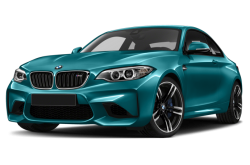 New 2017 BMW M2