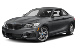 New 2017 BMW M240