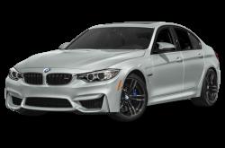 New 2017 BMW M3