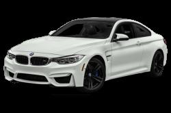 New 2017 BMW M4