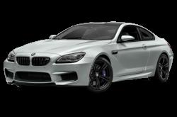 New 2017 BMW M6