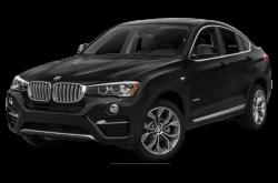 New 2017 BMW X4