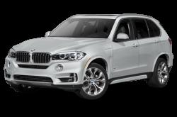 New 2017 BMW X5 eDrive
