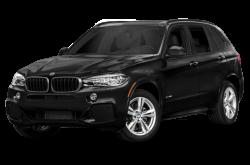 New 2017 BMW X5 Exterior