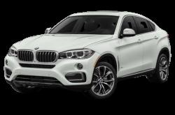 New 2017 BMW X6
