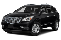 New 2017 Buick Enclave