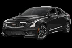 New 2017 Cadillac ATS-V