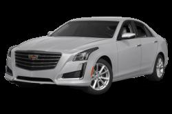 New 2017 Cadillac CTS