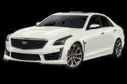 New 2017 Cadillac CTS-V