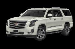 New 2017 Cadillac Escalade ESV
