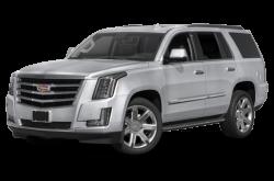 New 2017 Cadillac Escalade