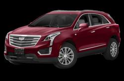 New 2017 Cadillac XT5